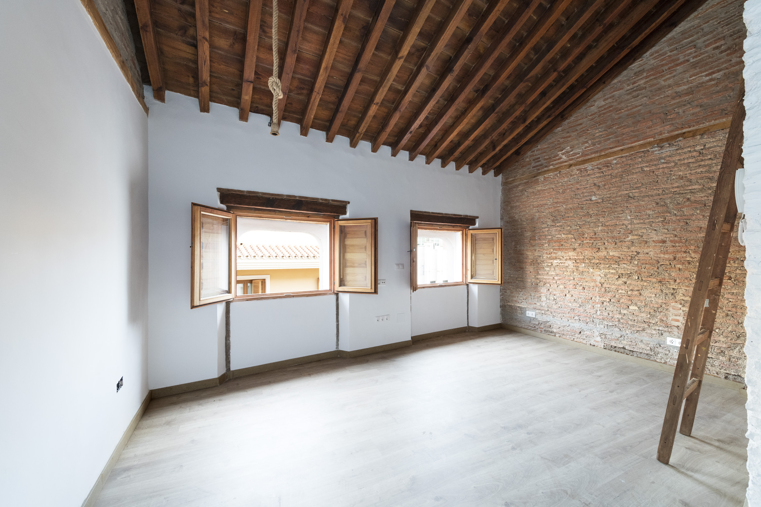 Penthouse in Malaga - Centro