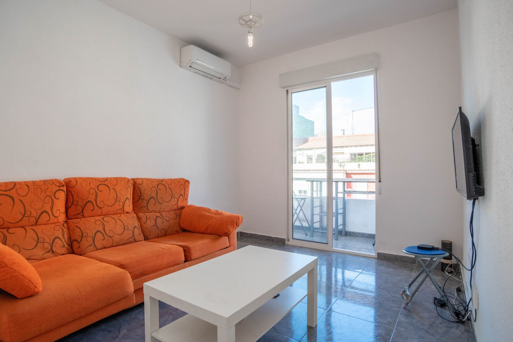 Apartment in Alicante Centro
