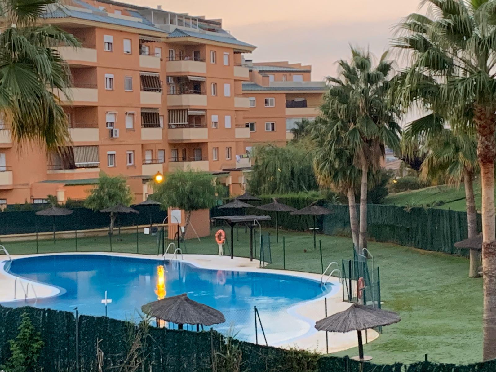 Lägenhet i Sabinillas
