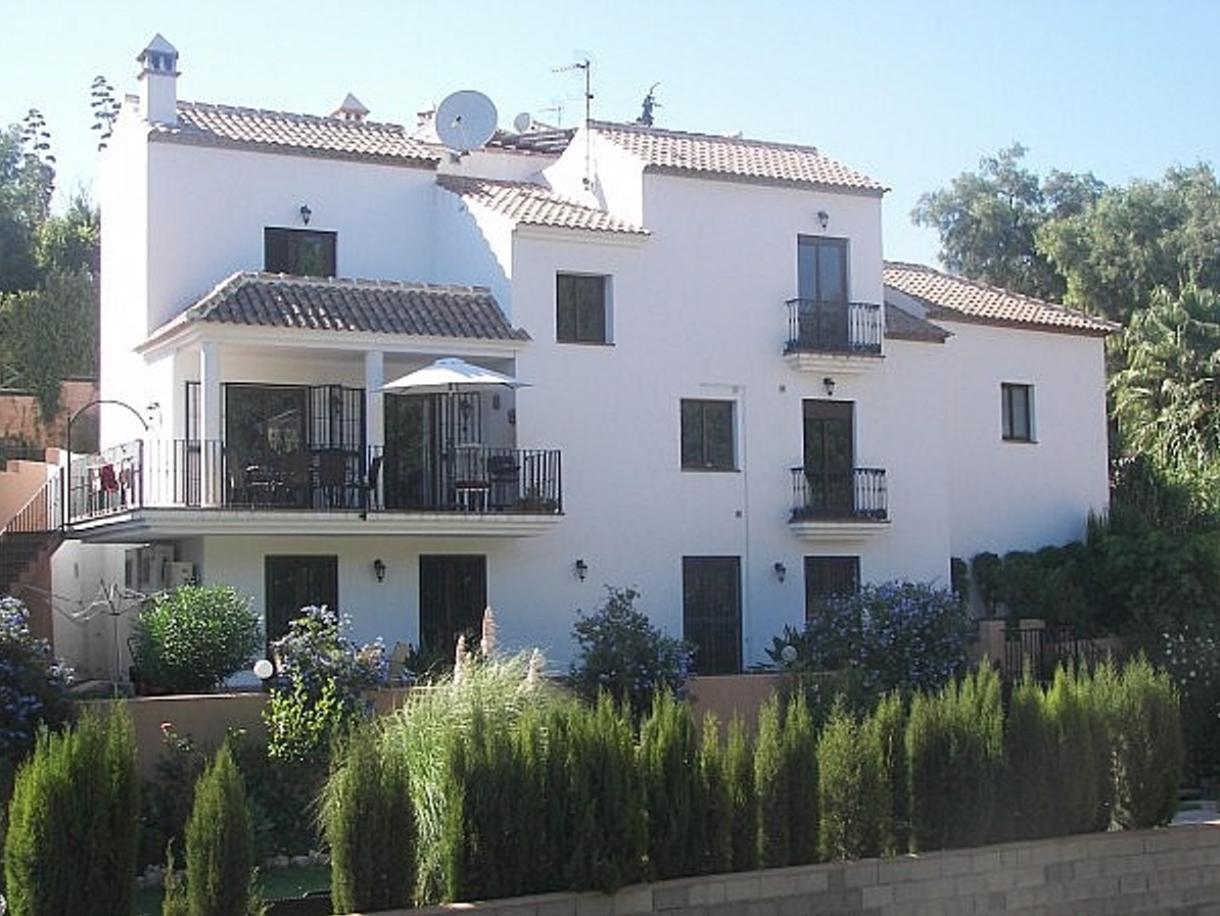 Villa in Nerja
