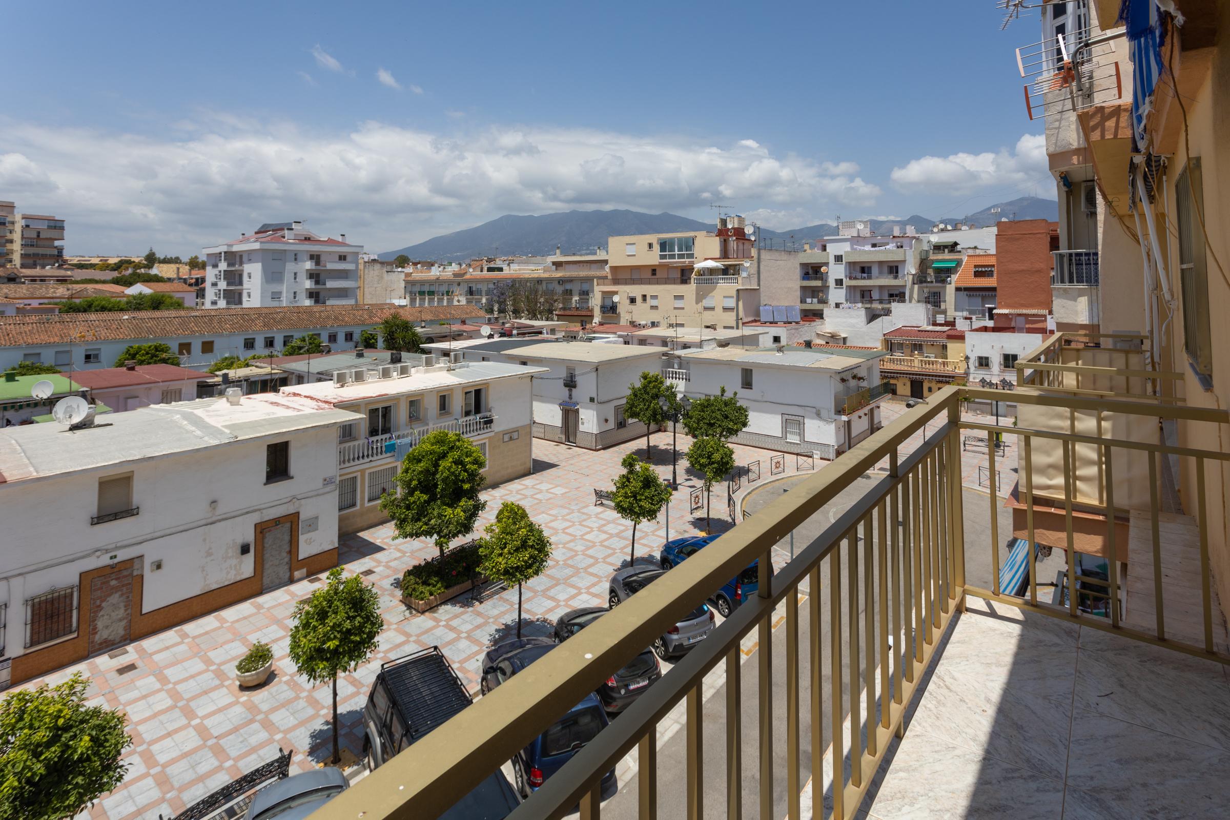 Apartment in Fuengirola Centro