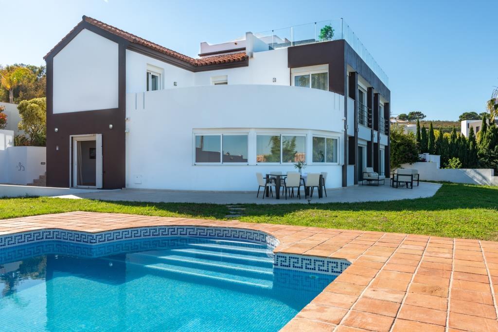 Villa in La Paloma