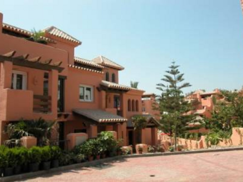 Town House for Sale in Marbella, Marbella