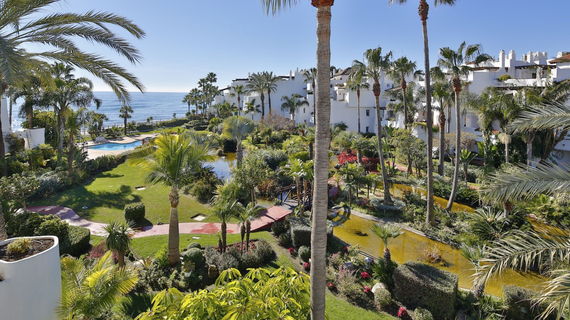 Penthouse for Sale in Marbella - Puerto Banus, Marbella