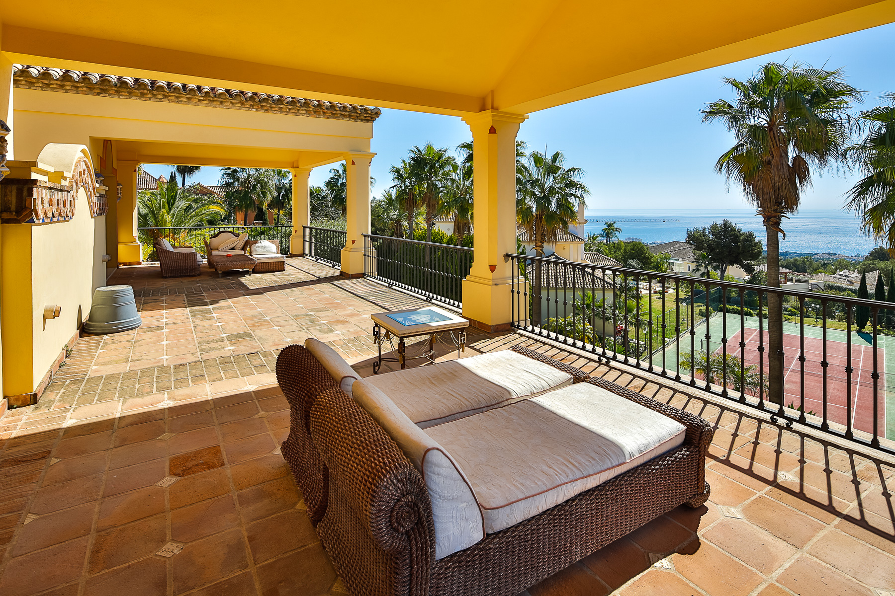 Villa for Sale and Rent in Sierra Blanca, Marbella Golden Mile