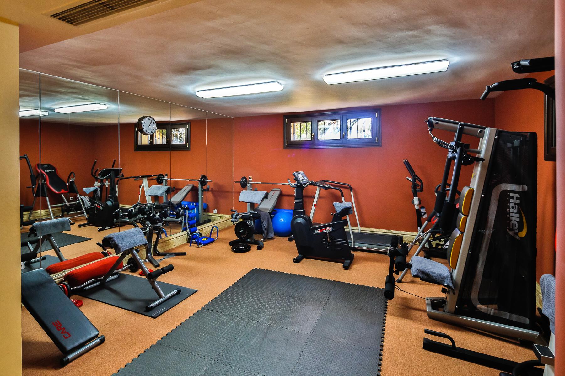 Villa for Sale and Rent in Sierra Blanca, Marbella Golden Mile