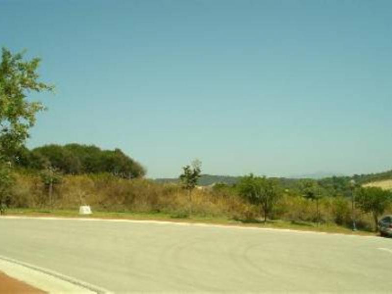 Plot for Sale in La Reserva, Sotogrande
