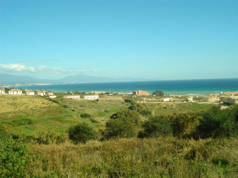 Plot for Sale in name, Manilva
