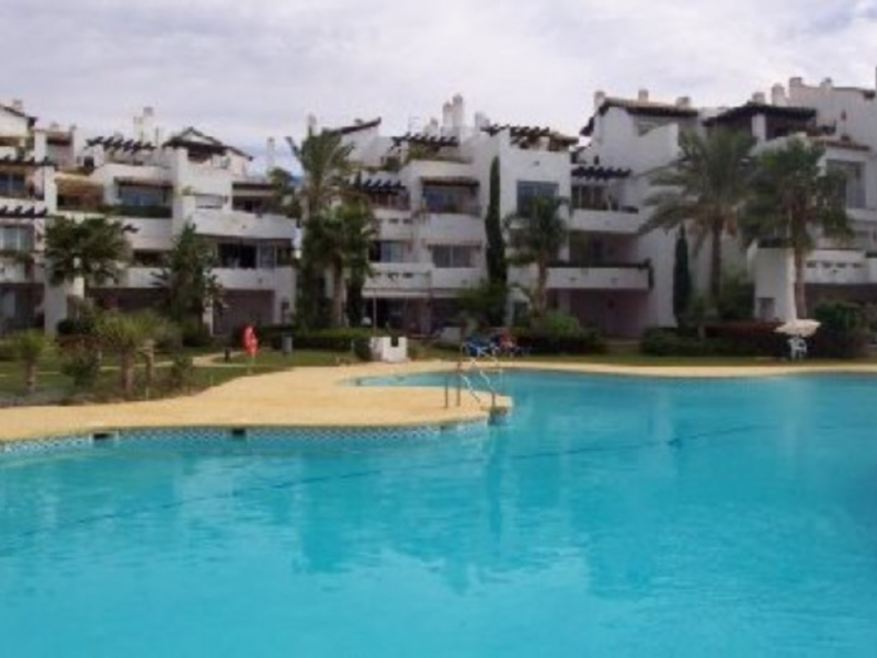 Apartment for Sale in Costalita, Estepona