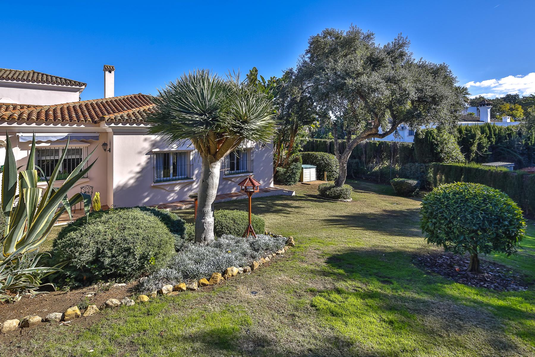Villa for Sale in Sotogrande Costa, Sotogrande
