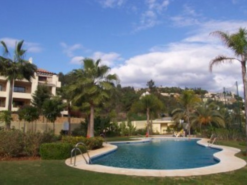 Apartment for Sale in name, Benahavis