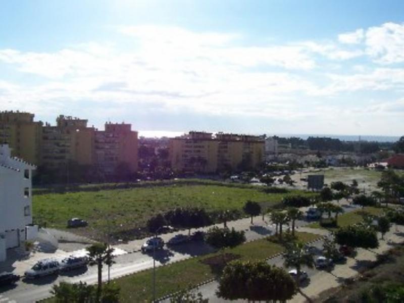 Apartment for Sale in La Campana, Nueva Andalucia