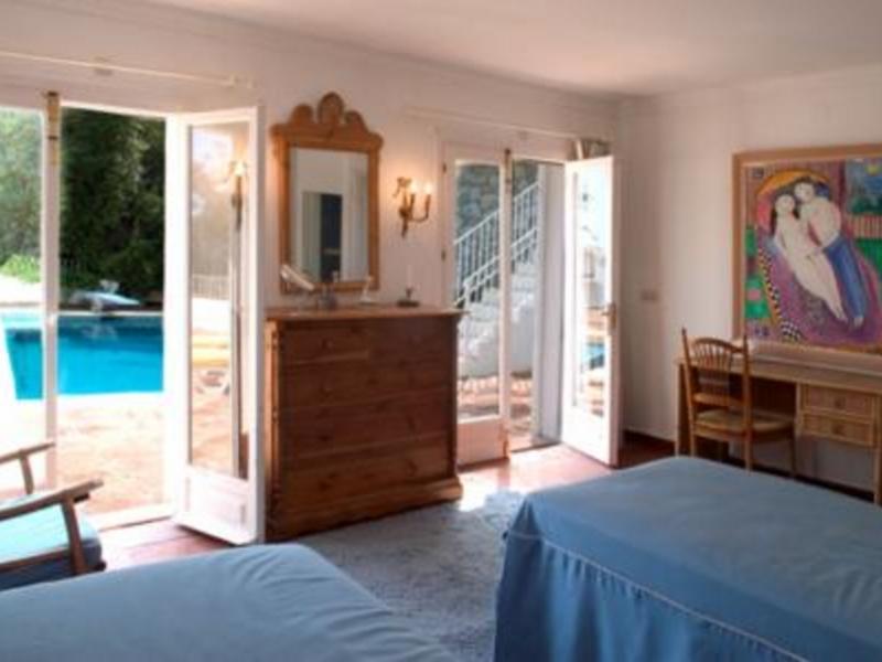 Villa for Sale in El Madro̱al, Benahavis