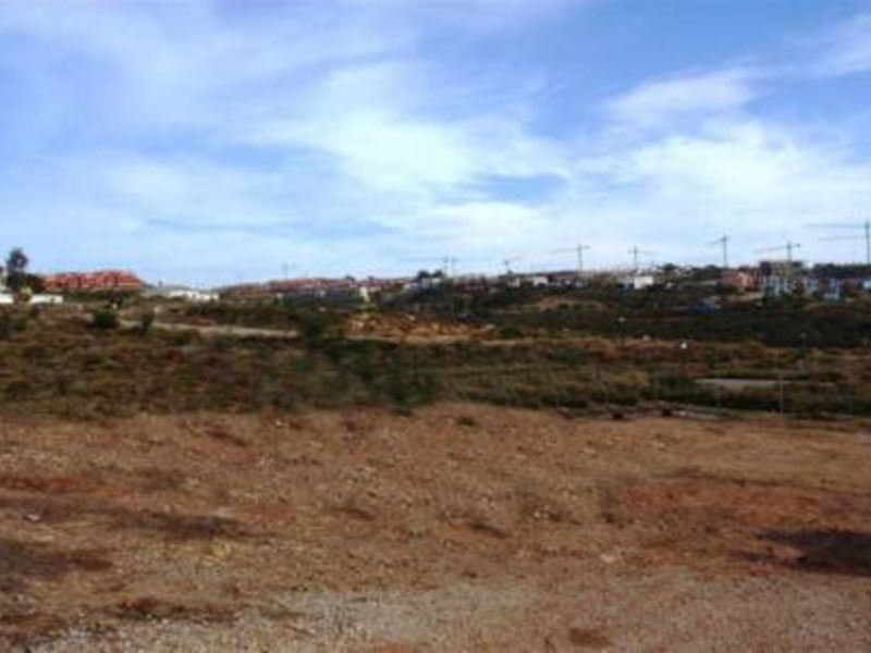 Plot for Sale in San Diego, Sotogrande
