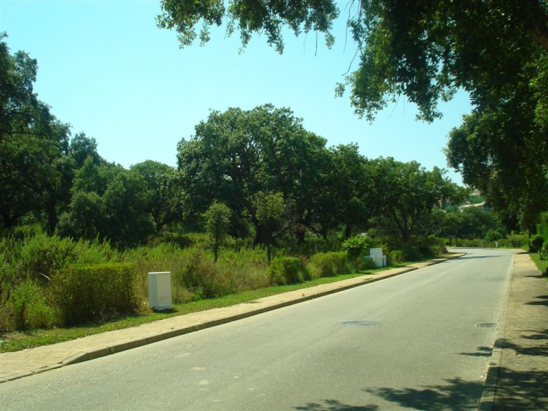 Plot for Sale in San Roque Golf, San Roque
