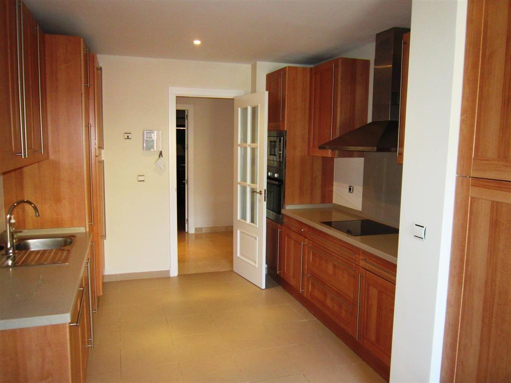 Apartment for Sale in San Roque Golf, San Roque