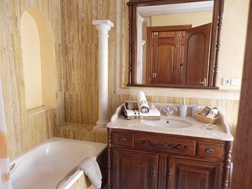 Villa for Rent in name, San Pedro de Alcantara