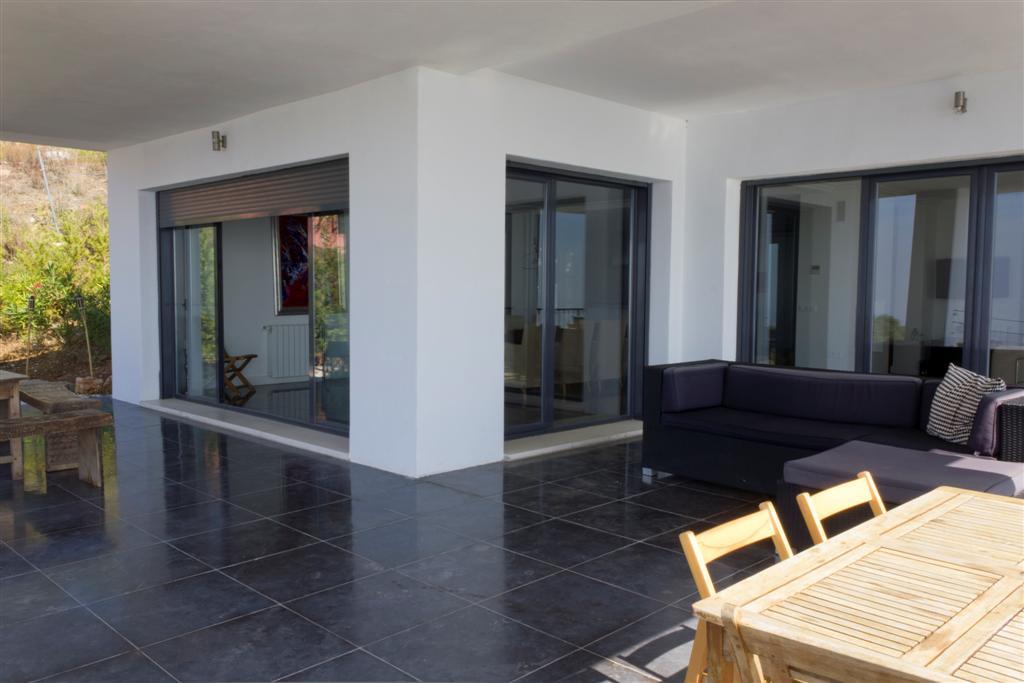 Villa for Rent in Los Altos de los Monteros, Marbella Este