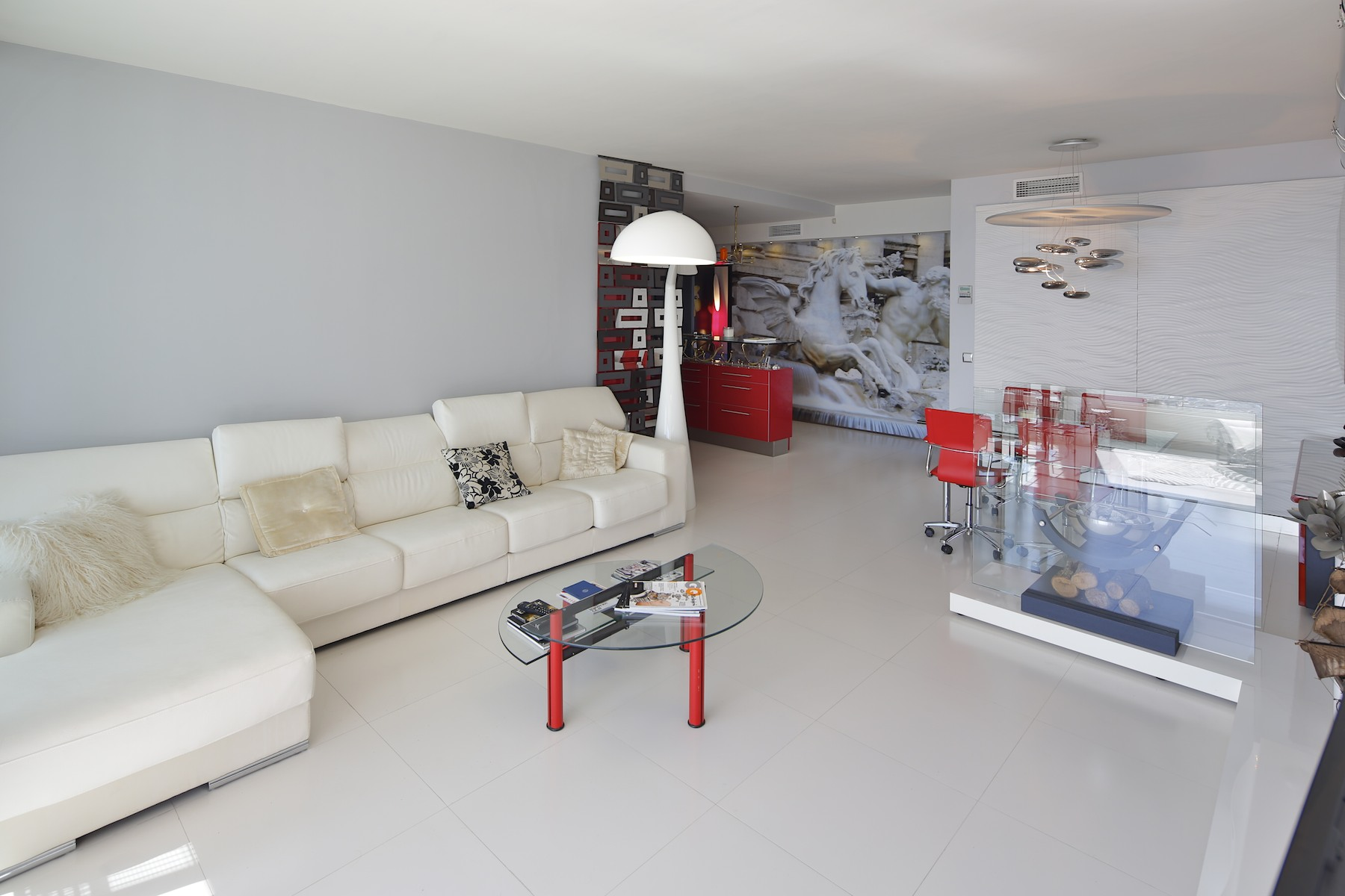 Penthouse for Sale and Rent in Puerto, Marbella - Puerto Banus