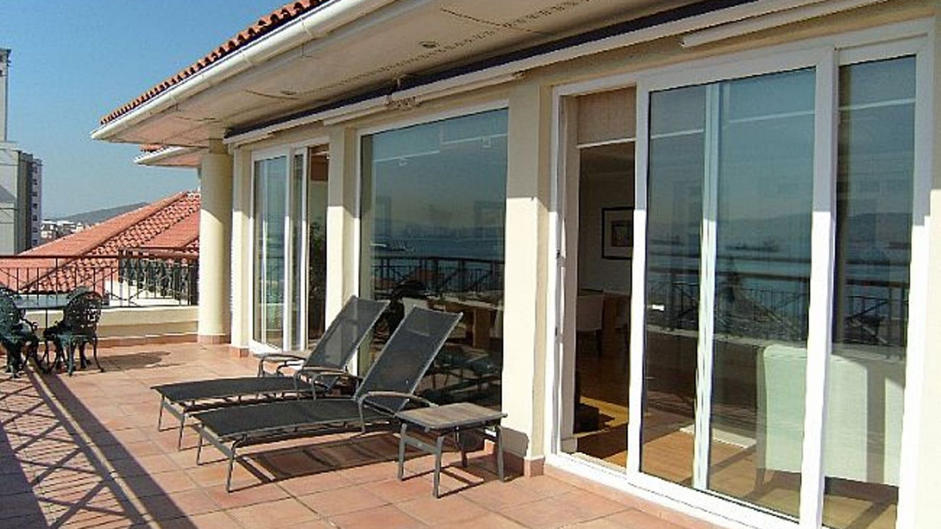 Penthouse for Rent in Cormorant Wharf, Gibraltar - Queensway