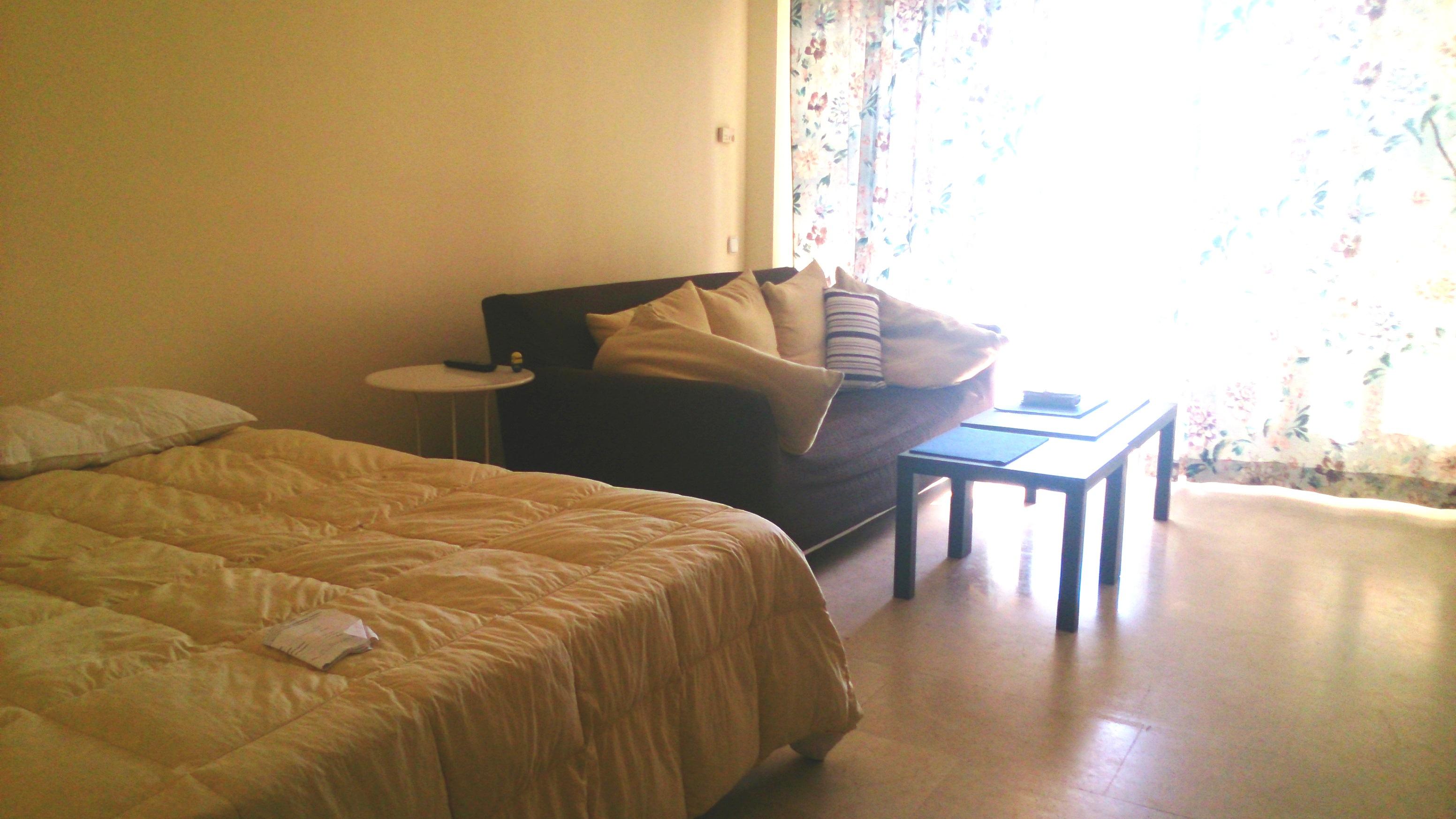 Studio for Rent in Sotogrande Puerto Deportivo, Sotogrande