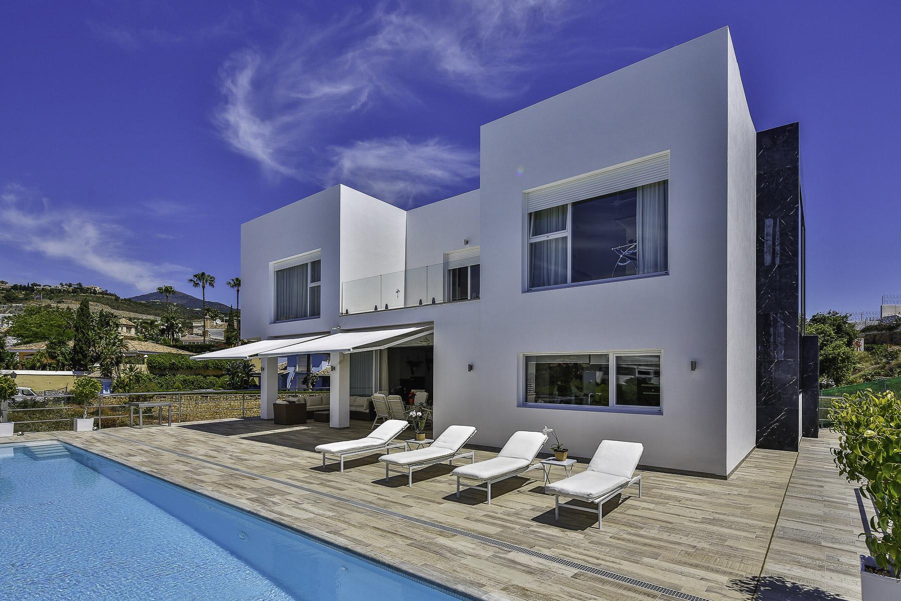 Villa for Sale in La Herradura, Marbella - Puerto Banus