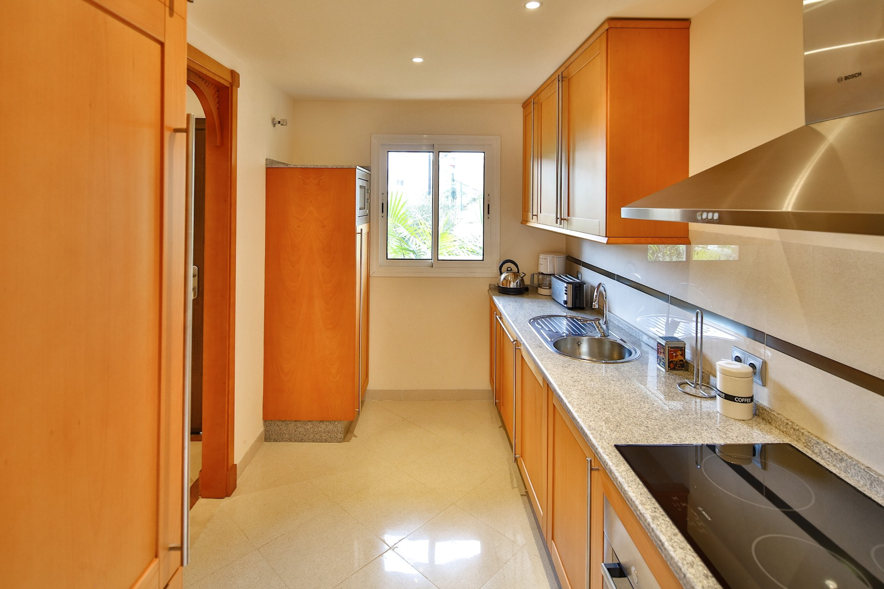 Ground Floor Apartment for Sale in Aloha, Nueva Andalucia