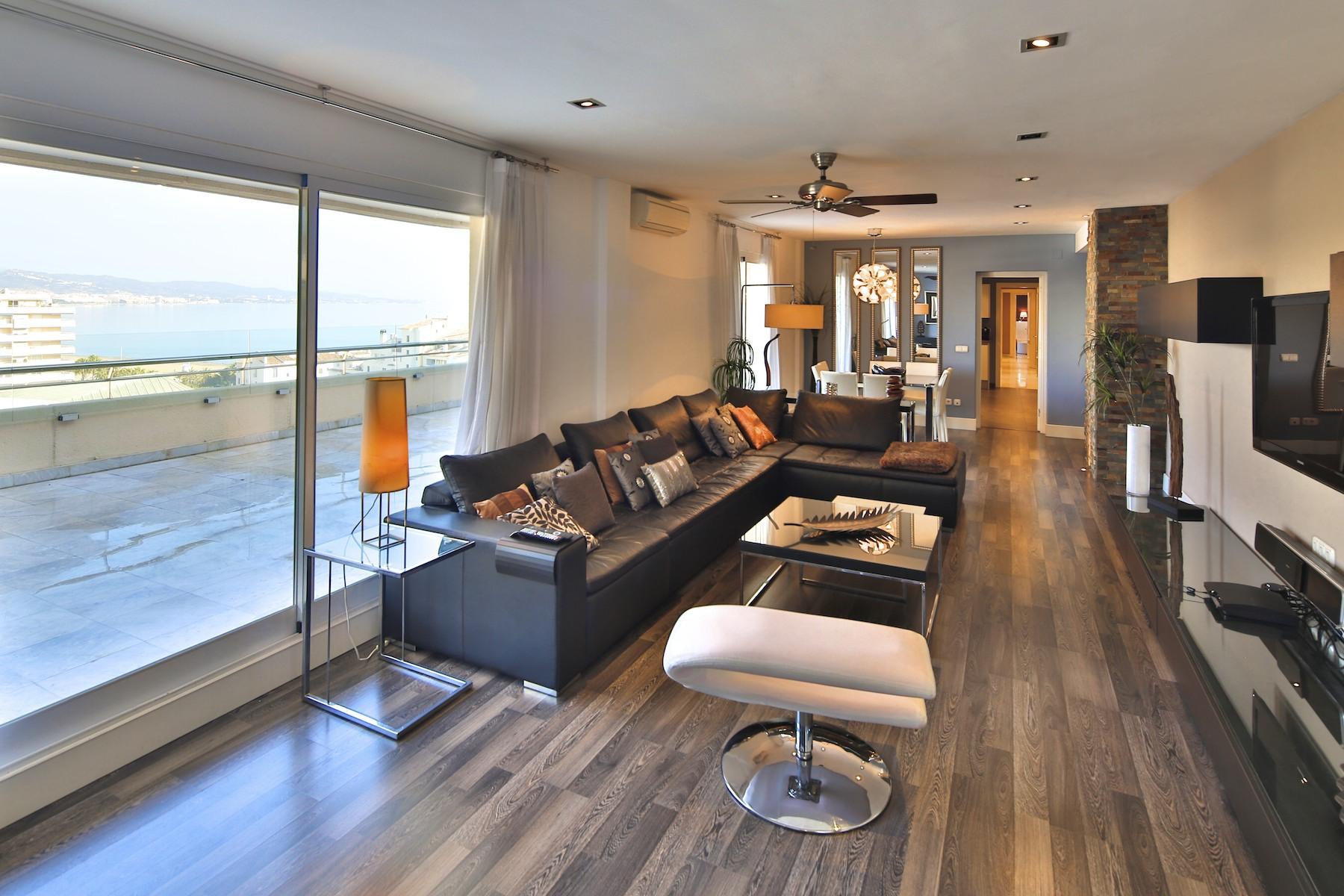 Penthouse for Sale in Marina Banus, Marbella - Puerto Banus