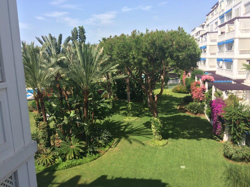 Apartment for Sale in Playas del Duque, Marbella - Puerto Banus