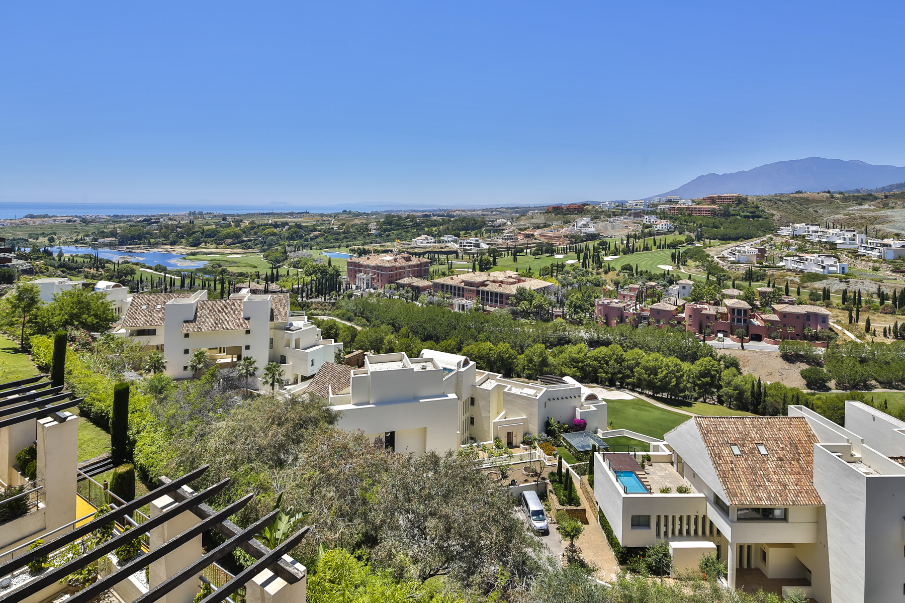 Apartment for Sale in Acosta los Flamingos, Benahavis