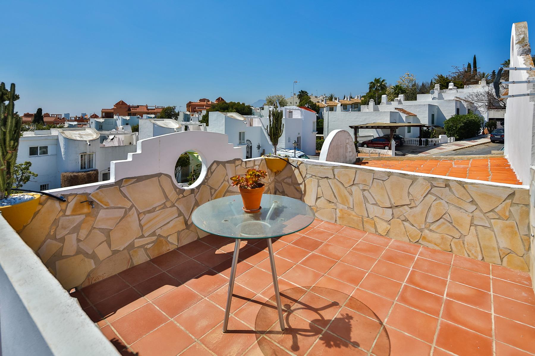 Town House in La Reserva de Marbella | Marbella Este | KSSIR-24195P