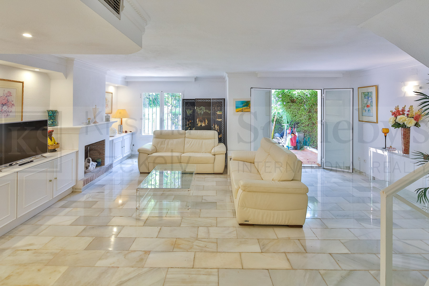 Town House for Rent in Marbellamar, Marbella Golden Mile
